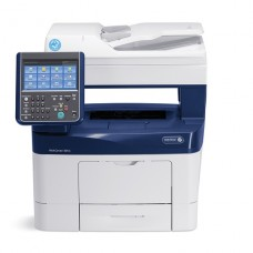 impresora Xerox WorkCentre 3655IV_SM Multifunction printer  B/W  laser  Legal (216 x 356 mm)/A4 (210 x 297 mm) (original) - A4/Legal (media) - up to 45 ppm (copying) - up to 45 ppm (printing) - 700 sheets - USB 2.0, Gigabit LAN, USB host with PagePack Ser