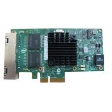 adaptador de red Dell Intel I350 QP PCIe Gigabit Ethernet x 4 -para PowerEdge R230, R340, R440, R740, R7415, R7425, R840, R940, T140, T340, T440, T640, XR2 p/n 540-BBDS