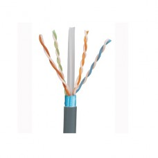 CABLE UTP Panduit Network cable Foiled unshielded twisted pair (F/UTP)  Blue P/N PFL6X04BU-CEG