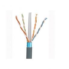 CABLE UTP Panduit TX6A 10Gig Cable al por mayor  305 m par trenzado sin blindar apantallado (F/UTP)  CAT 6a sin halógenos, sólido blanco P/N PFL6X04WH-CEG