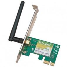TARJETA DE RED PCIEx WIRELESS N 150MB LP TP-LINK P/N TL-WN781ND