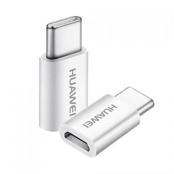 ADAPTADOR Huawei USB a USB tipo C P/N 04071259