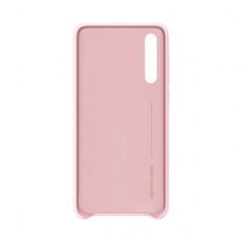 CARCASA Huawei DE silicona - rosa - para Huawei P20 Pro P/N 51992380