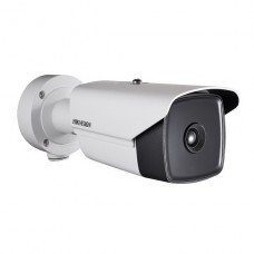 CAMARA Hikvision SMART FUNCTION ( THERMAL IMAGING ) 3D DNR P/N DS-2TD2137-25V1
