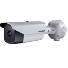CAMARA Hikvision  Surveillance  Fixed 384x288 resolucion P/N DS-2TD2137-15V1