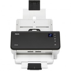 ESCANNER KODAK Alaris E1035  216 x 3000 mm  600 ppp hasta 35 ppm (mono) / hasta 35 ppm (color) Alimentador automático de documentos (ADF) (80 hojas) hasta 4000 exploraciones por día  USB 2.0 P/N 1025071