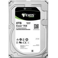 disco duro Seagate Exos 7E8  8TB interno 3.5