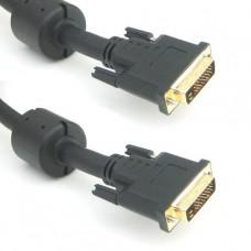 CABLE DVI/D A DVI/D 1,8M