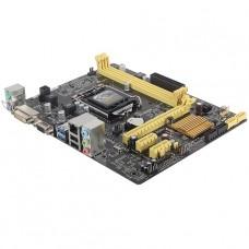 PLACA MADRE H81M-K BOX USB 3.0 s1150