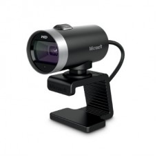 CAMARA WEB MICROSOFT LIFECAM CINEMA HD P/N H5D-00013
