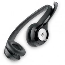 AUDIFONO LOGITECH USB H390 P/N 981-000014