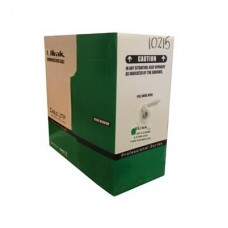 CAJA DE CABLE DE RED UTP CAT 6 305M 23AWG