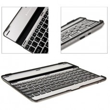 TECLADO BLUETOOTH CON FUNDA PARA IPAD