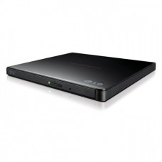 DVD WRITER EXTERNO LG 8X SLIM NEGRO USB P/N GP65NB60