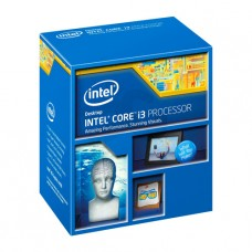 PROCESADOR INTEL CORE I3 4170 3.7GHZ HASWELL s1150