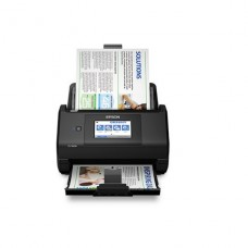 Escáner EPSON WorkForce ES-580W de Documentos Dúplex Inalámbrico P/N B11B258201