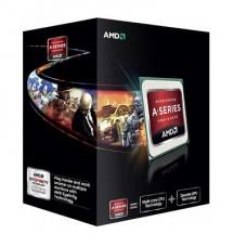 PROCESADOR AMD A8 X2 7650K 3.3GHZ@3.8GHZ GPU ATI sFM2+