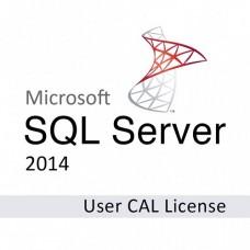 LICENCIA CAL DE SQL 2016 OLP P/N 359-06322