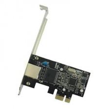 TARJETA DE RED PCIeX GIGALAN 10/100/1000