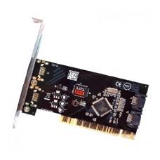 TARJETA PCI SATA 2 INTERNOS