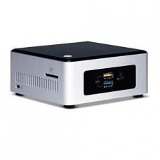 MINIPC INTEL NUC CELERON N3050 WIFI LAN 10/100 HDMI BAREBONE (NO INCLUYE RAM NI DISCO DURO) P/N BOXNUC5CPYH