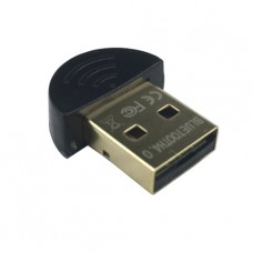 ADAPTADOR USB BLUETOOTH MICRO V4.0