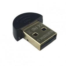 ADAPTADOR USB BLUETOOTH MICRO V4.0