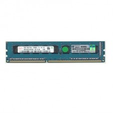 MEMORIA SERVIDOR HP 2GB DDR3 1600 PC3-12800E PARA PROLIANT G8 P/N 669320-B21