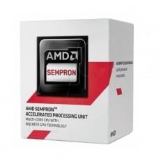 PROCESADOR AMD SEMPRON DUAL CORE 2650 1.45GHZ sAM1