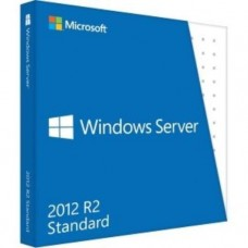 WINDOWS SERVER 2012 R2 ESTANDAR ROK - SOLO PARA HP P/N 748921-B21
