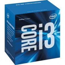 PROCESADOR INTEL CORE I3 6100 s1151