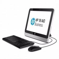 AIO HP 205 G2 AMD E1-6010 4GB 500GB 18.5 P/N K6R18LT#ABM