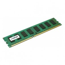 MEMORIA DDR3 CRUCIAL 4GB 1600 PC 12800 BOX 1.35V P/N CT51264BD160B