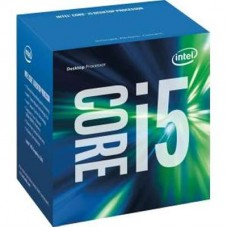 PROCESADOR INTEL CORE I5 6400 s1151
