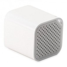 MINIPARLANTE BLUETOOTH SMARTBOX CON DISPARADOR SELFIE - BLANCO