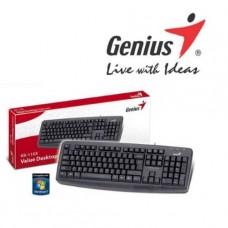 TECLADO GENIUS KB-110X USB