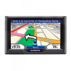 GPS GARMIN DRIVE 50 CHILE  5