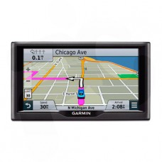 GPS GARMIN DRIVE 60 CHILE   6.1