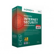 KASPERSKY INTERNET SECURITY 2016 2 DISPOSITIVOS