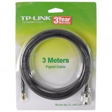 CABLE PIGTAIL 3M TL-ANT24PT3
