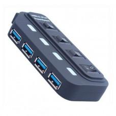 HUB USB 4 PUERTOS 3.0