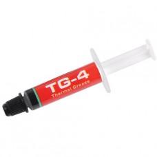 PASTA DISIPADORA THERMALTAKE TG-4 1.5G P/N CL-O001-GROSGM-A