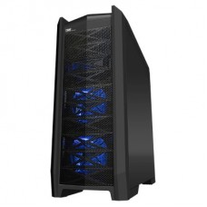 GABINETE GAMEMAX M902 4 FAN ATX SIN FUENTE
