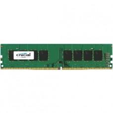 MEMORIA UDIMM DDR4 4GB 2133 CL15 P/N CT4G4DFS8213