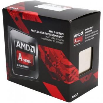 PROCESADOR AMD A10 7870K 3.9GHZ QUAD CORE GPU R7 sFM2+