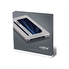 DISCO CRUCIAL DE ESTADO SOLIDO SSD MX300 2TB P/N CT2050MX300SSD1