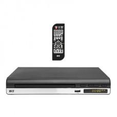 REPRODUCTOR DVD USB KARAOKE IRT