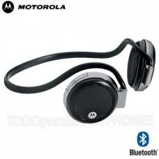 AUDIFONO BLUETOOTH STEREO MOTOROLA S305