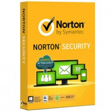 ANTIVIRUS NORTON SECURITY 2.0 PARA 1 USUARIO 5 DISPOSITIVOS 12 MESES P/N 21333638