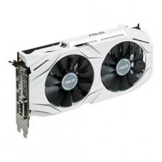 TARJETA DE VIDEO GEFORCE ASUS GTX1060 3GB DUAL FAN OC EDITION DDR5 PCIeX 3.0 P/N 9YYV09X3-M0NA00
